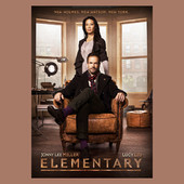Elementary - Elementary, Season 1 artwork