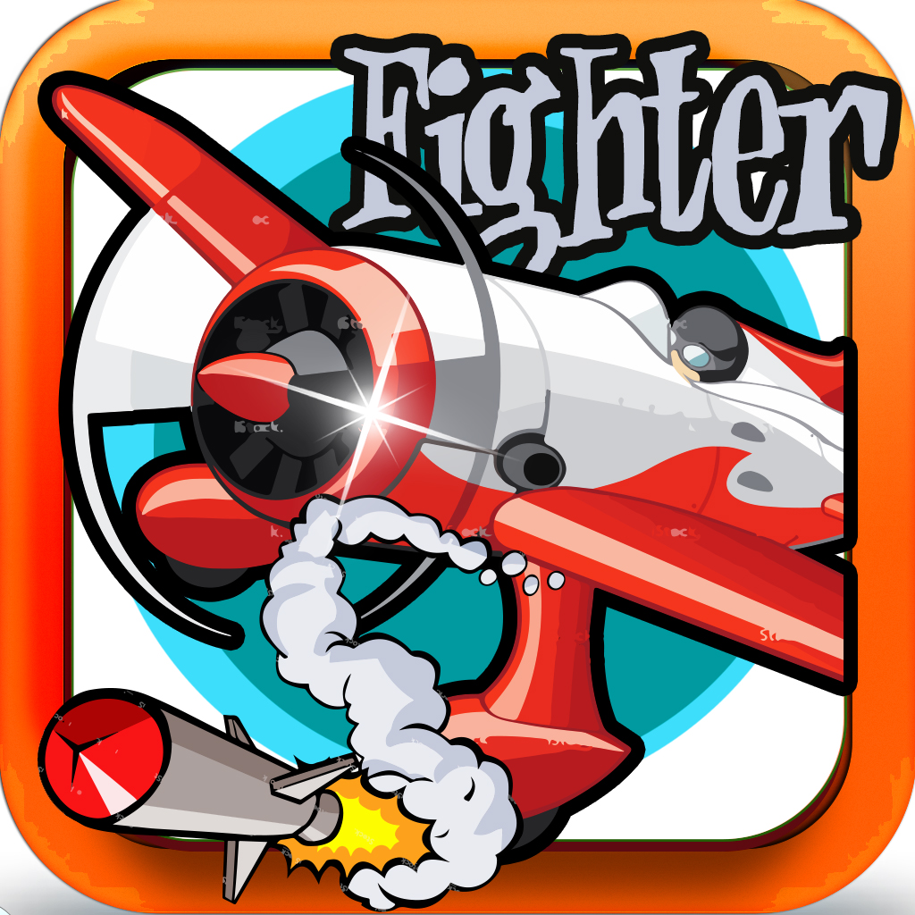 Super Madness Flight - Air War Plane Fighter Game For Xmas Holiday 2014